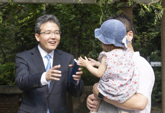 子どもインフルエンザ予防接種への費用助成